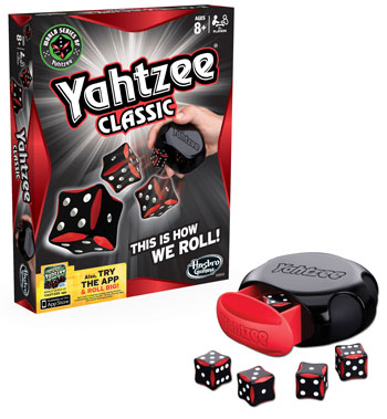 Yahtzee (Game)