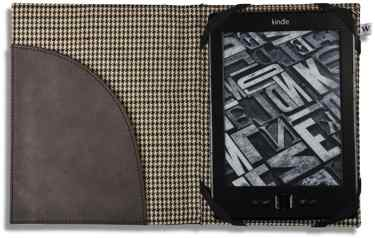 Sherlock Holmes Cover for Kindle, Kindle Paperwhite & Kindle Touch (General merchandise)