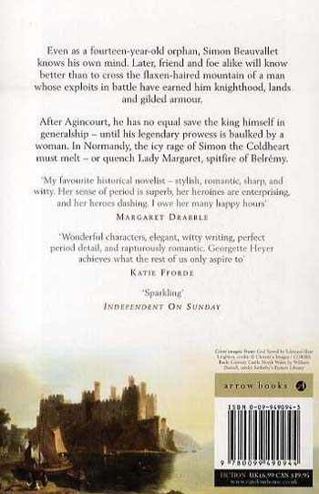 Simon the Coldheart (Paperback)