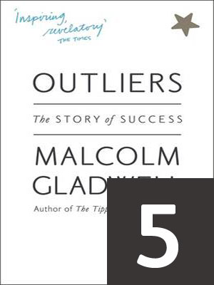 Outliers: The Story of Success (Paperback)