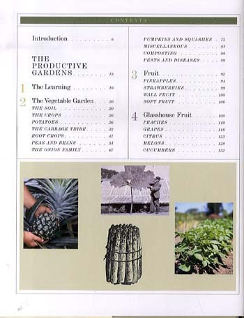The Kitchen Gardens at Heligan: Lost Gardening Principles Rediscovered (Hardback)