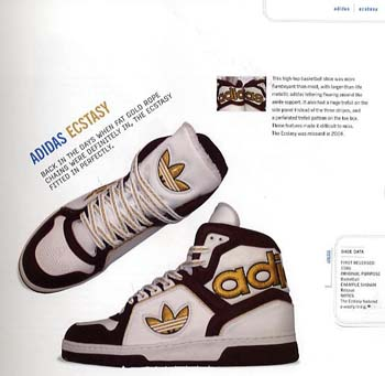 Sneakers: The Complete Collectors' Guide (Hardback)