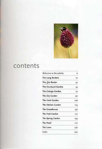 Gardeners' World: Gardening from Berryfields (Hardback)