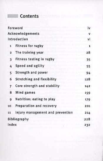 The RFU Guide for Coaches: Fitness and Conditioning (Paperback)