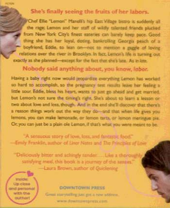 Luscious Lemon (Paperback)
