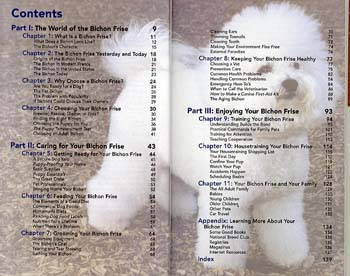 Bichon Frise - Happy Healthy Pet (Hardback)