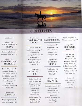 Horse Riding - Eyewitness Companions (Paperback)