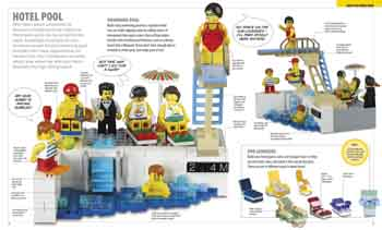 LEGO Play Book (Hardback)
