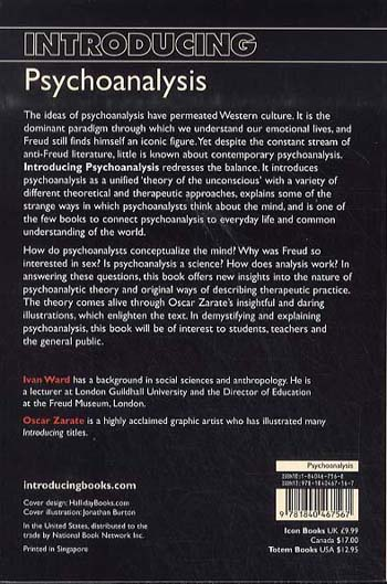 Introducing Psychoanalysis - Introducing... (Paperback)
