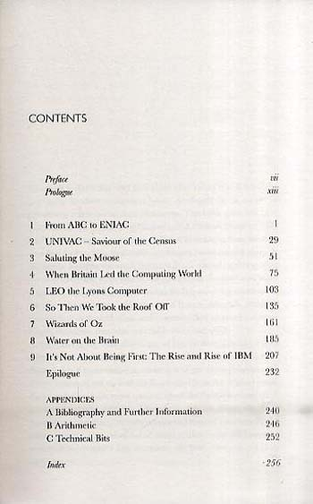 Electronic Brains: Stories from the Dawn of the Computer Age (Paperback)