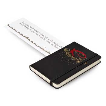 Moleskine the Hobbit Limited Edition Hard Plain Pocket Notebook (2013) - Moleskine Limited Edition (Notebook / blank book)